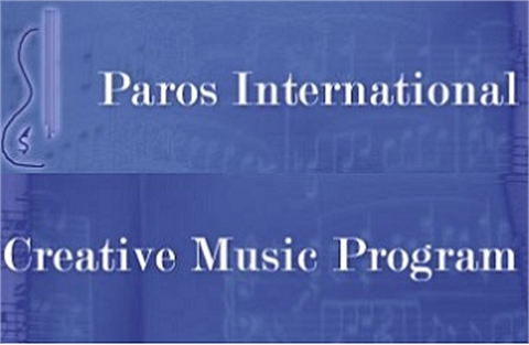Paros International Creative Music Program