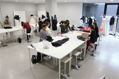 Ferrari Fashion School